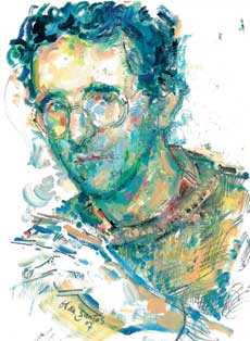 Imprescindible Roberto Bolaño en RTVE