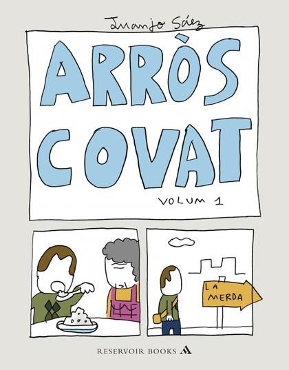 Arròs Covat