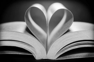 El amor por los libros