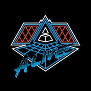 Daft-Punk-Alive