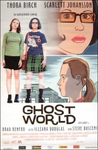 Ghost World, el film