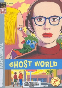 Ghost World, el Cómic