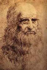 El gran Leonardo