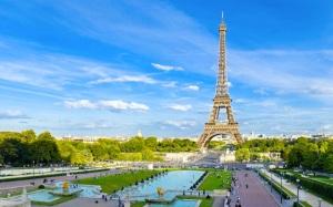 París, centro de gravedad permanente