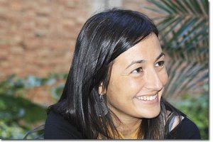 Sònia Fernández-Vidal: pura luz