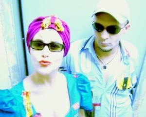 Chico y Chica: colores con estilo