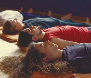 Yoga Nidra: el yoga del sueño