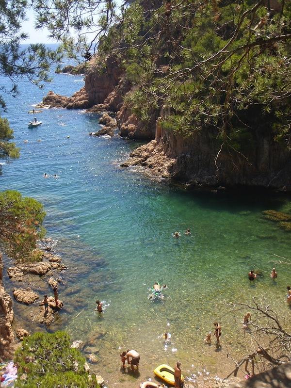 Mi paisaje favorito de Catalunya