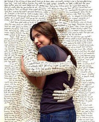 Un abrazo vale más que mil palabras