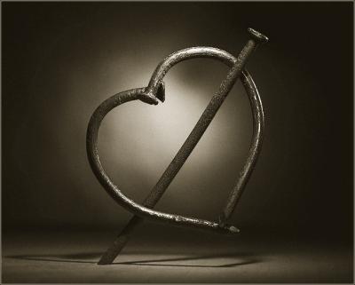 Las señales de la ira en el corazón