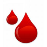 Rojo Transitorio: dos lágrimas de sangre
